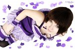 Cosplay-Cover: Yuuki Kurosu ⌊ Doll ⌉
