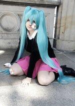 Cosplay-Cover: Hatsune Miku ⌊ Rolling Girl ⌉