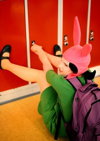 Cosplay-Cover: Louise Belcher (Bob´s Burgers)