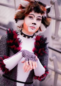 Cosplay-Cover: Jemima