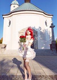Cosplay-Cover: Maki Nishikino [Wedding]