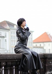 Cosplay-Cover: Xion ~ シオン