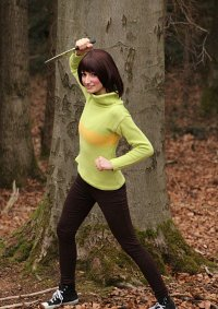 Cosplay-Cover: Chara
