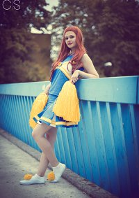 Cosplay-Cover: Cheryl Blossom