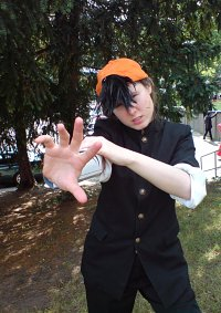 Cosplay-Cover: Recca