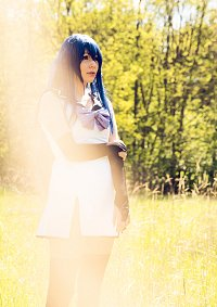 Cosplay-Cover: Neko Kuroha