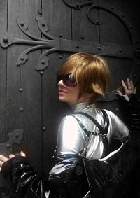 Cosplay-Cover: Hero Jaejoong [TRICK T-Tour]