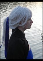 Cosplay-Cover: Yin