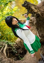 Cosplay-Cover: Kagome