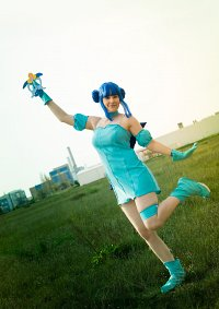 Cosplay-Cover: Mew Minto