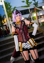 Cosplay-Cover: Adelle