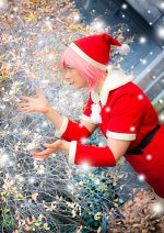 Cosplay-Cover: Estellise (X-Mas Outfit)