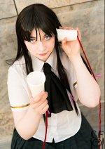 Cosplay-Cover: Yozora Mikazuki