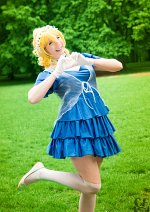 Cosplay-Cover: Eli Ayase