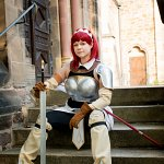 Cosplay: Cecily Cambell