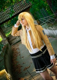 Cosplay-Cover: Krista  Summer Love