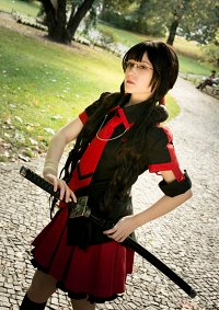 Cosplay-Cover: Saya Kisaragi