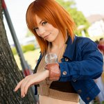 Cosplay: Nami » Enies Lobby