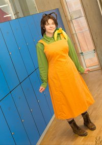 Cosplay-Cover: Mutsumi Otohime