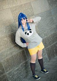 Cosplay-Cover: Konata Izumi [Pandapullover]