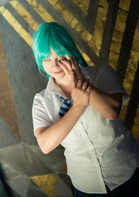 Cosplay-Cover: Shion Sonozaki