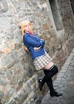 Cosplay-Cover: Erina