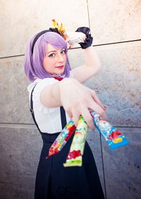 Cosplay-Cover: Hotaru - Sweet sugar candyman ♥