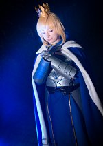 Cosplay-Cover: King Arthur (Saber) [2] (Fate/go)