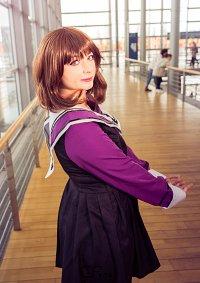 Cosplay-Cover: Iori Yoshizuki