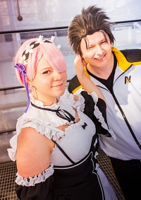 Cosplay-Cover: Ram