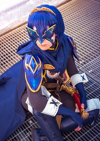 Cosplay-Cover: Lucina/Marth