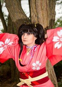 Cosplay-Cover: Mumei [Kimono]