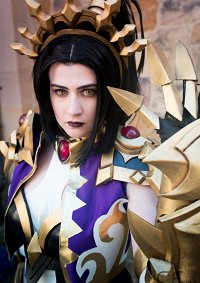 Cosplay-Cover: Li-Ming