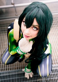 Cosplay-Cover: Froppy