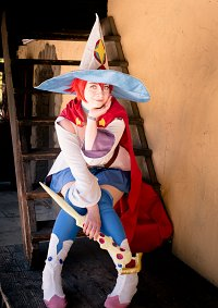 Cosplay-Cover: Shiny Chariot [*]