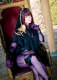 Cosplay-Cover: Scathach [*]