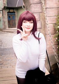 Cosplay-Cover: Scatach [Casual] [*]
