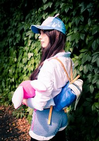 Cosplay-Cover: D.Va » Pokémon Trainer