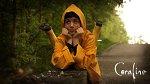 Cosplay-Cover: Coraline Jones [Coraline]