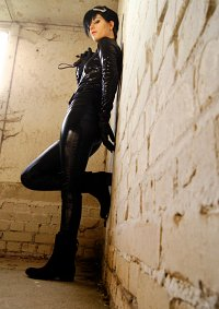 Cosplay-Cover: Selina Kyle/ Catwoman