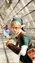 Cosplay-Cover: Link - Twilight Princess [Remake]