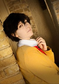 Cosplay-Cover: Mabuchi Kou 馬渕 洸