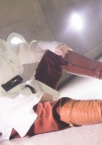 Cosplay-Cover: Obi-Wan Kenobi » Episode III
