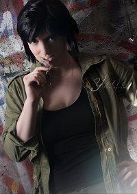Cosplay-Cover: Mellisa Mao