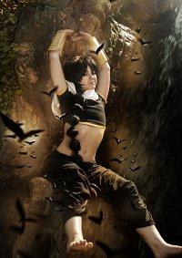 Cosplay-Cover: Judar