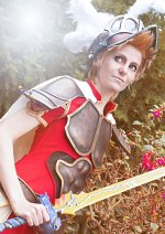 Cosplay-Cover: Zwiebelritter