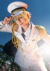 Cosplay-Cover: Syo Kurusu [Shining all star]