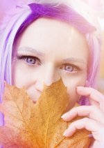 Cosplay-Cover: Milka-Hase