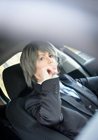 Cosplay-Cover: Akihiko Usami
