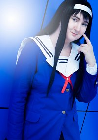 Cosplay-Cover: Utaha Kasumigaoka